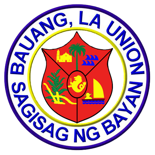 MUNICIPALITY OF BAUANG Official Logo
